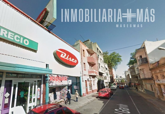 1 Dormitorio Apartamento Venta Centro Montevideo Imas.uy L *