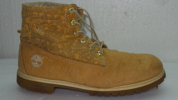 Borcegos Timberland Men Talle Us13- Arg 46.5 Impec All Shoes