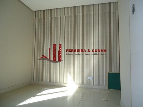 Sala Comercial Para Locação Em Santana - Fc525