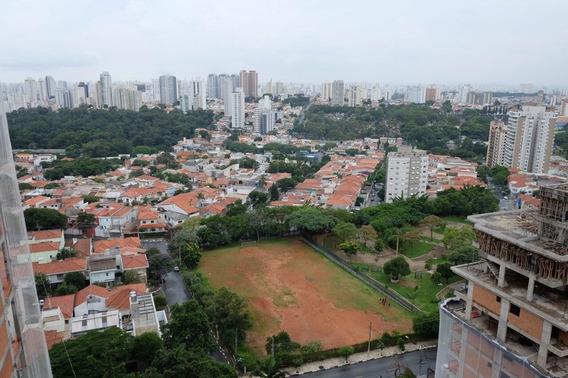 Apartamento Em Vila Mariana, São Paulo/sp De 89m² 2 Quartos À Venda Por R$ 583.000,00 - Ap163956