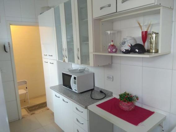 Apartamento Em Cerâmica, São Caetano Do Sul/sp De 47m² 1 Quartos À Venda Por R$ 280.000,00 - Ap545314