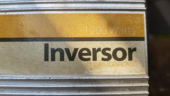 Inversor Hayonik 1200w
