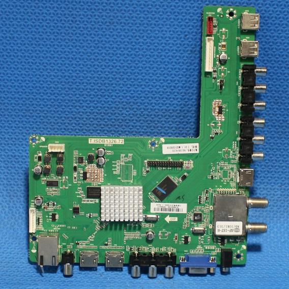 Placa Principal Para Tv Philco Ph32n62dg T.isdb1326.72