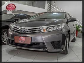 Toyota Corolla 1.8 Gli Cvt