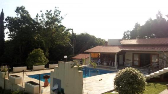 Chácara Para Venda Em Águas De São Pedro, Chácara Camargo, 4 Dormitórios, 2 Suítes, 5 Banheiros, 6 Vagas - Ch207_1-781007