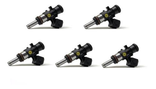 5 Injetores 108lbs(980cc) Injeção Indireta Upgrade Audi Rs