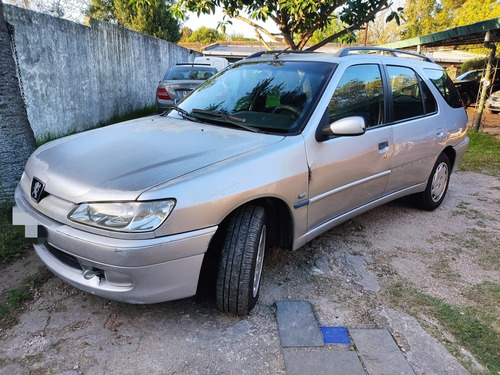 Peugeot 306 1999 1.9 Boreal D Aa Hdi