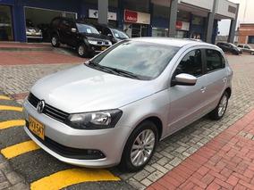 Volkswagen Gol Confortline 1.6 Cuero Único Dueño