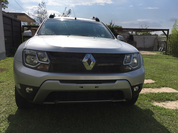 Renault Duster 2.0 Privilege Caja 6ta. Con Gnc 5generaciòn