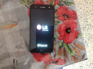 Celular LG X Power 2