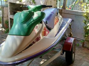 Sea Doo Xp650