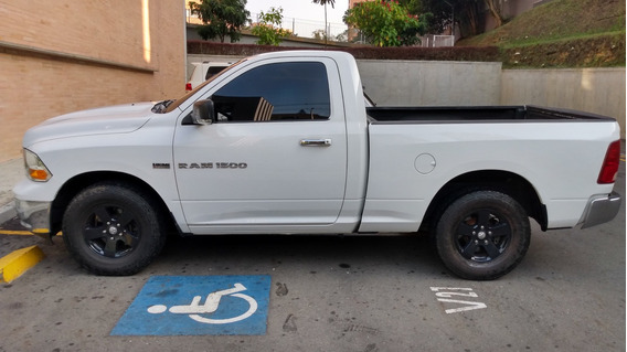 Dodge Ram 1500 4 X 4
