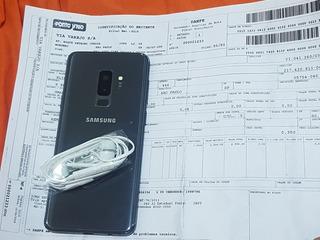 Samsung S9+ 128 Gb Duos Nacional Anatel