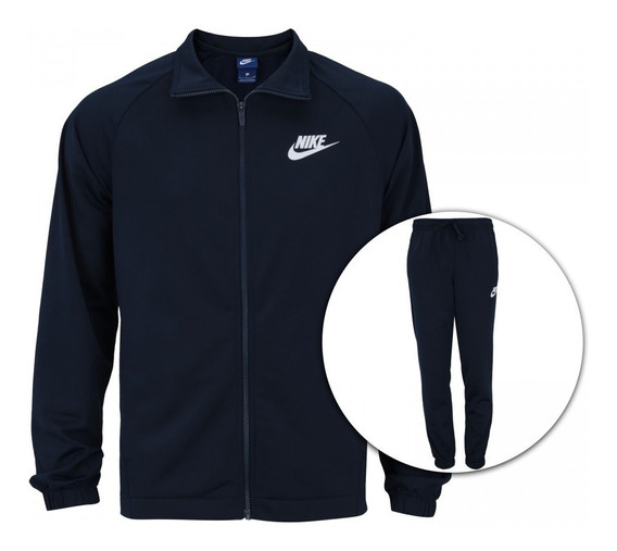 Agasalho Nike Sportswear Track Suit Masculino 861780