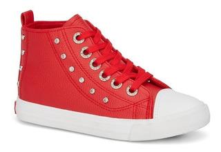 High Top Rojo 2625966