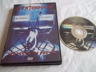 IN STARKERS GRÁTIS DOWNLOAD DVD WHITESNAKE TOKYO