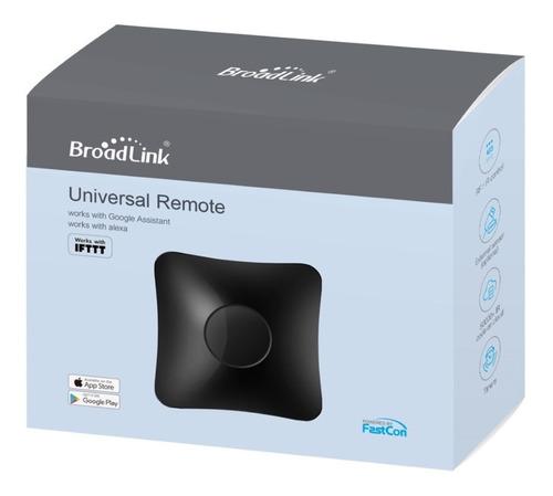 Broadlink Rm4 Pro Control Remoto Universal Rf / Ir Domotica