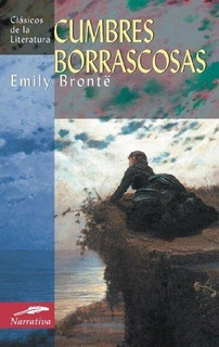 Cumbres Borrascosas, Emily Brontë, Edimat