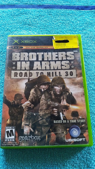 Brothers In Arms: Road To Hill 30 - Xbox
