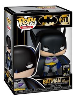 Funko Pop Batman 80 Años 270 Batman Nuevo Magic4ever