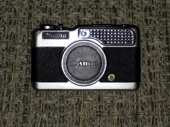 Canon Demi 28mm F/2.8