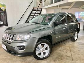 Jeep Compass 2.0 Sport 4x2 16v Gasolina 4p Aut