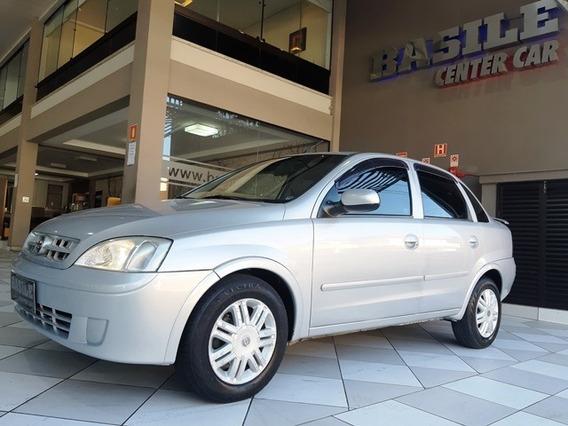 Chevrolet Corsa Sedan 1.0 8v Gasolina 2004