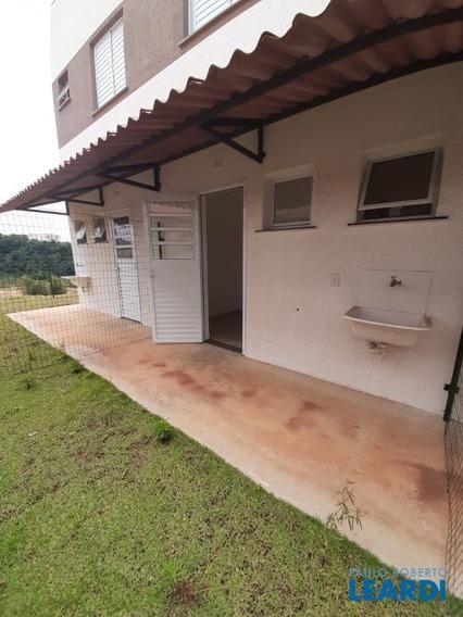 Casa Em Condomínio - Jardim Petrópolis - Sp - 608235