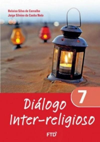 Dialogo Inter-religioso - 7º Ano