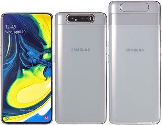 Celuar Libre Samsung A80 128gb / 8gb Ram / 48mp / Libre