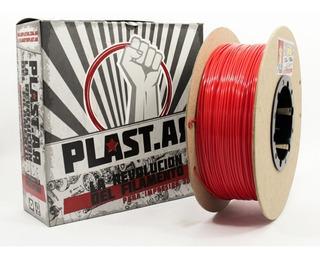 Filamento Para Impresoras 3d Plast.ar Pla Full :: Printalot