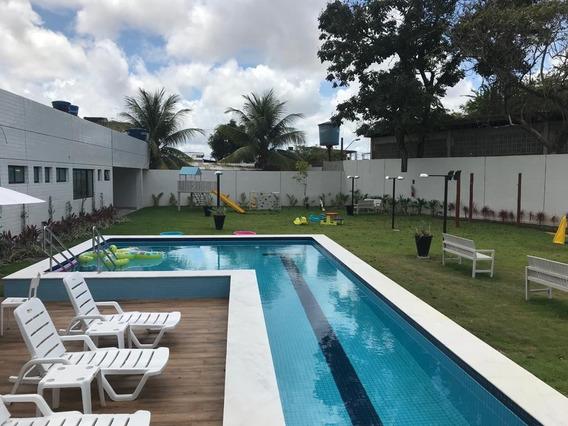 Apartamento Em Torre, Recife/pe De 45m² 2 Quartos À Venda Por R$ 260.000,00 - Ap346611