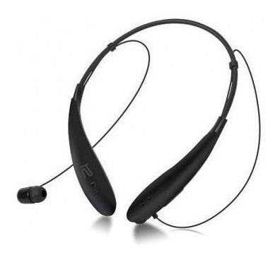 Audifono Con Microfono Bluetooth Klipx Blubudz