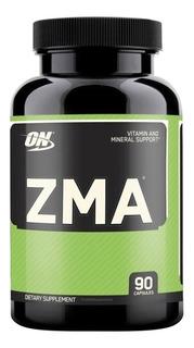 Zma 90 Capsulas Optimum Nutrition Oferta Consumo Inmediato
