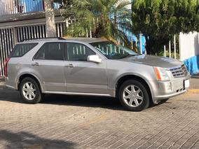 Cadillac Srx 3.6 A Vud 4x2 At 2004