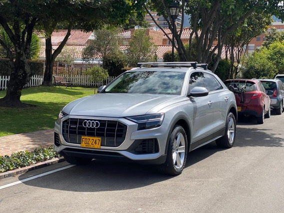 Audi Q8 Progressive 3.0v6 Turbo