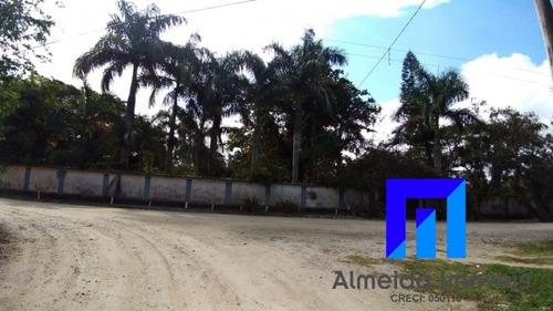 Lindo Sítio Com 12.650m² Em Itaipuaçu!!! - 1059