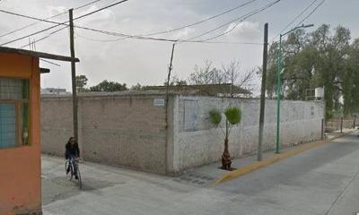 Magnifico Terreno En Venta, Tecámac Centro.