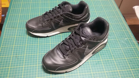 Tênis Nike Air Max Command Leather 41 Original Quase Novo