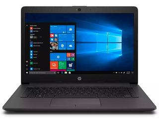 Notebook Hp Amd Dual Core 4gb 500gb Windows10 Mexx