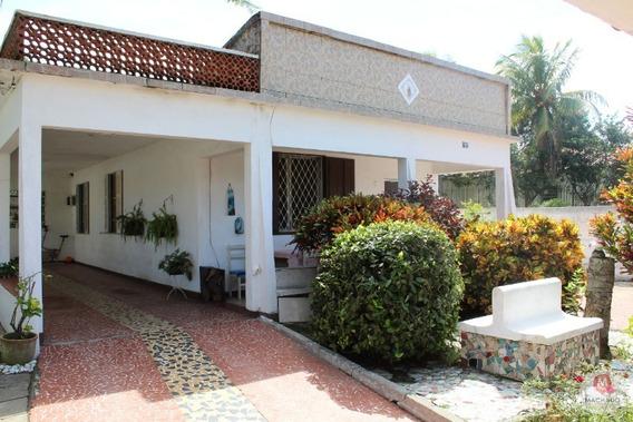 Casa À Venda Em Araruama - Ci-0285 - 33119903