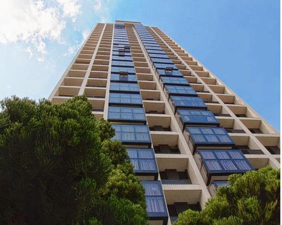 Flat Para Alugar, 53 M² Por R$ 3.500,00/mês - Santana - São Paulo/sp - Fl0032