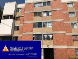 Departamento En Venta En Colonia Estrella Iztapalapa