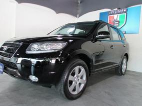 Santa Fé 2008 2.7 V6