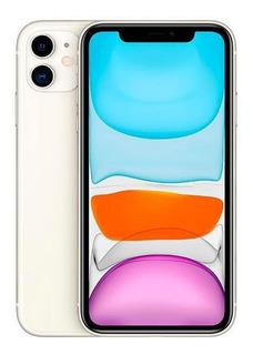 Apple iPhone 11 64gb Liquida Retina De 6.1 Ios Dual