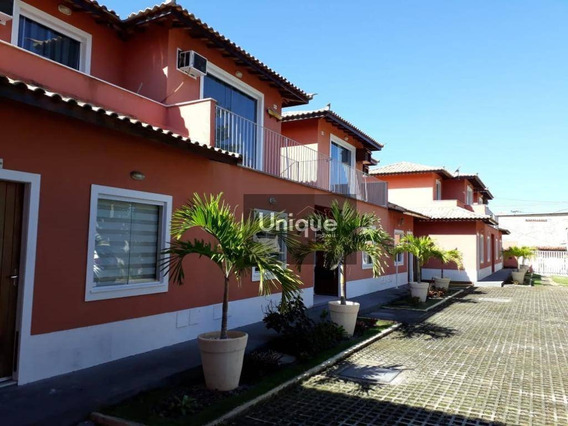 Apartamento Com 1 Dormitório À Venda, 42 M² Por R$ 270.000 - Manguinhos - Armação Dos Búzios/rj - Ap0168