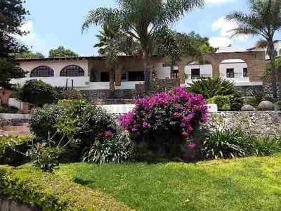 Hermosa Casa En Venta En Huertas La Joya
