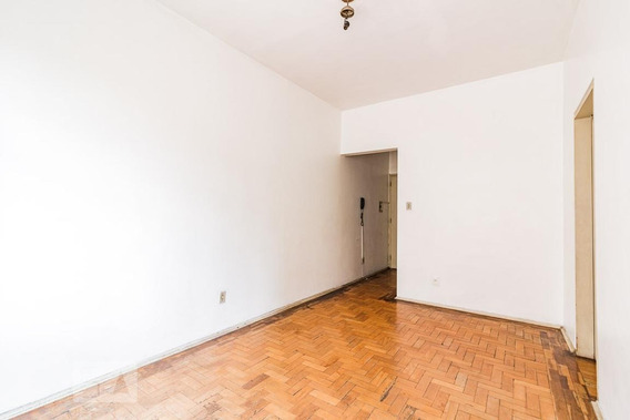 Apartamento Para Aluguel - Centro Histórico, 1 Quarto, 40 - 893024202