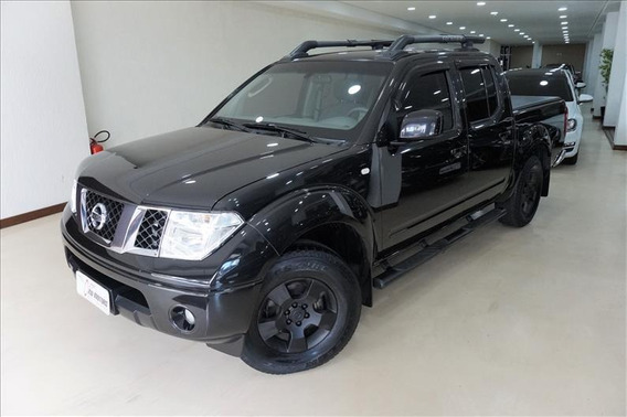 Nissan Frontier 2.5 Se 4x2 Cd Turbo Diesel 4p Manual