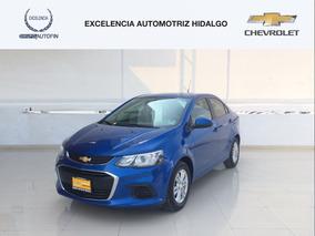 Chevrolet Sonic 1.6 Lt Mt 2017